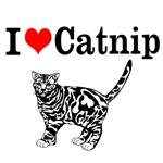 I heart Catnip