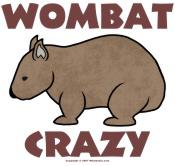 Wombat Crazy III