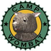 Camp Wombat