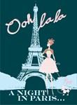 Paris Queenie