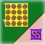 Celtic Pillows and Shower Curtains