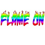 Flame On Shirts