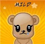Mild (PG)