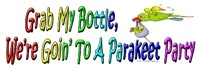 Grab My Bottle