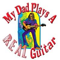 My Dad Plays Guitar