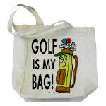 Golf Is My Bag