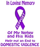 In memory/Nephew and kids