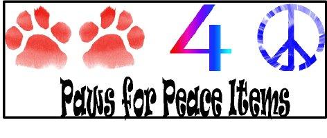 Bay Area SPCA Paws 4 Peace