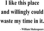 Shakespeare 15