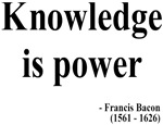 Francis Bacon Text 1