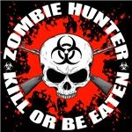 Zombie Hunter 1