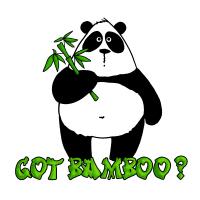 got bamboo?