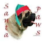 Santa Paws Fawn