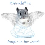Chinchilla Angel