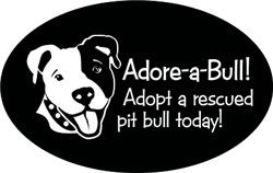 Adore-A-Bull 2!