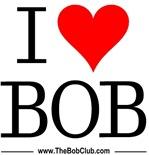 I (Heart) Bob