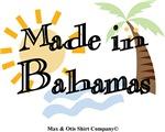 Made in Bahamas