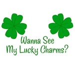 Wanna See My Lucky Charms?