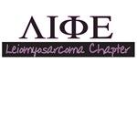 Survivor Society, Leiomyosarcoma Chapter