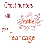 Ghost Hunters Will Rattle Your Fear Cage