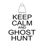 Keep Calm and Ghost Hunt (Carry On Parody)