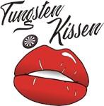 Tungsten Kissen Darts Team