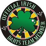 Irish Darts Team