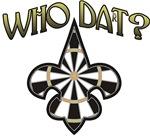 Who Dart?