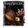 HarpSinger CD Art