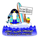 Polar Housing Crisis