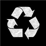 Recycle Logo Recycle Symbol Earth Day T-Shirt Gift
