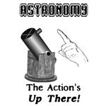 The Astronomy Action