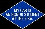 EPA Honor Student