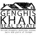 Genghis Khan Real Estate
