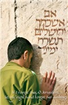 Soldier Praying at the Kotel