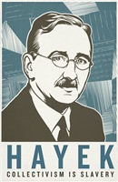 F. A. Hayek Products
