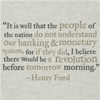 Ford Banking Quote