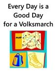 Volksmarch