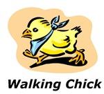 Walking Chick