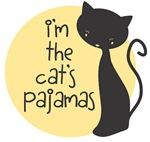 I'm The Cats Pajamas