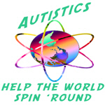 Autistics Spin the World