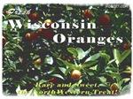 Wisconsin Oranges