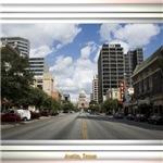 Austin Skyline #4
