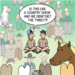 Country Arena Show