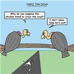 Impatient Buzzards