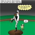 Baseball Sayings