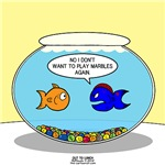 Fishbowl Marbles
