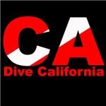 Scuba Dive California (CA)