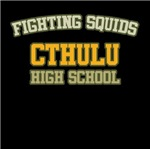 Cthulu High School