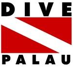 Scuba Dive Palau